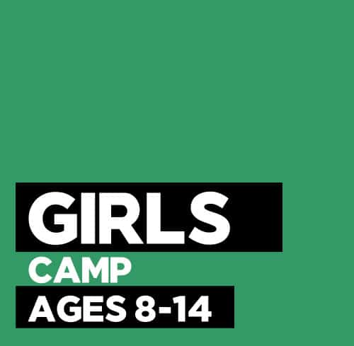 Girls Camps