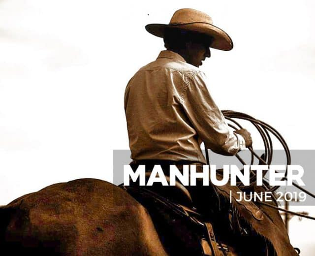 Manhunter | June 2019